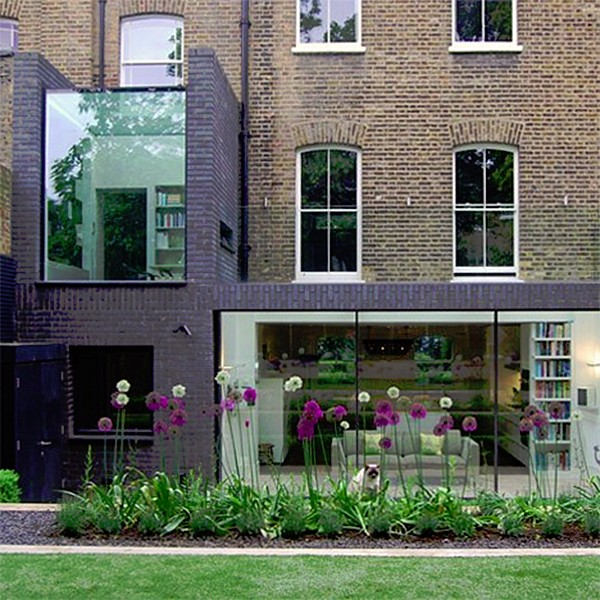 House renovation project manager london